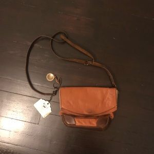 Will leather goods purse